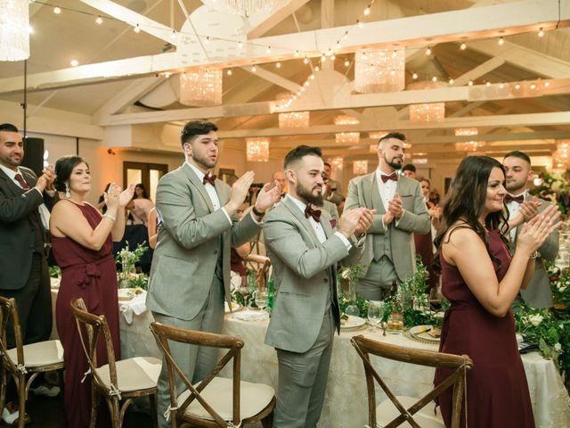 Jeff and Tania's wedding in Cambridge, Ontario 81