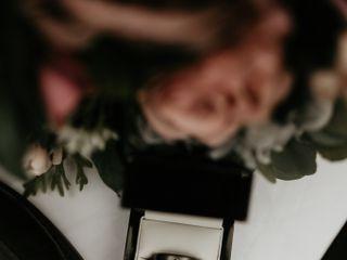 The wedding of Kara and Scott 2