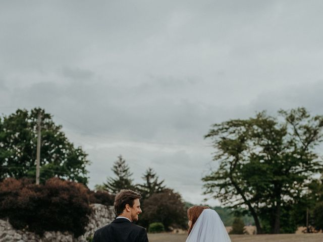 Robbie and Lindsay's wedding in St Catharines, Ontario 3
