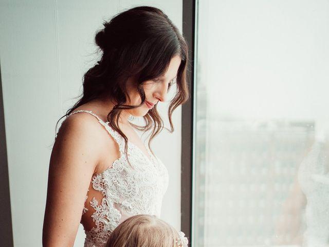 Dan and Vanessa's wedding in Halifax, Nova Scotia 35