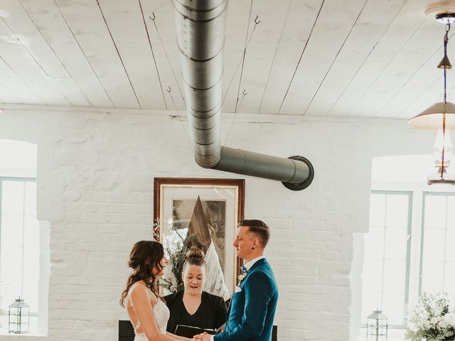 Dan and Vanessa's wedding in Halifax, Nova Scotia 58