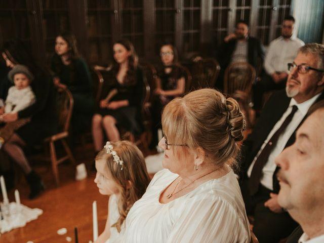 Dan and Vanessa's wedding in Halifax, Nova Scotia 60