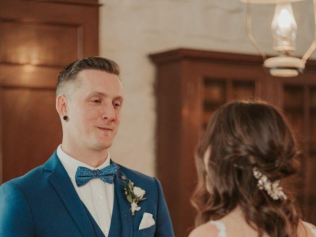 Dan and Vanessa's wedding in Halifax, Nova Scotia 61