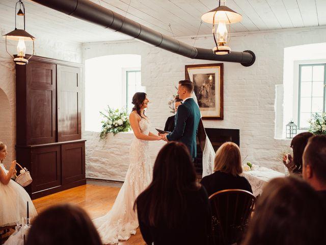 Dan and Vanessa's wedding in Halifax, Nova Scotia 62