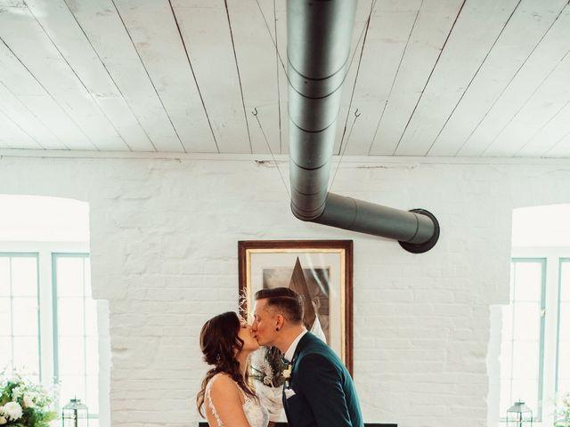 Dan and Vanessa's wedding in Halifax, Nova Scotia 63