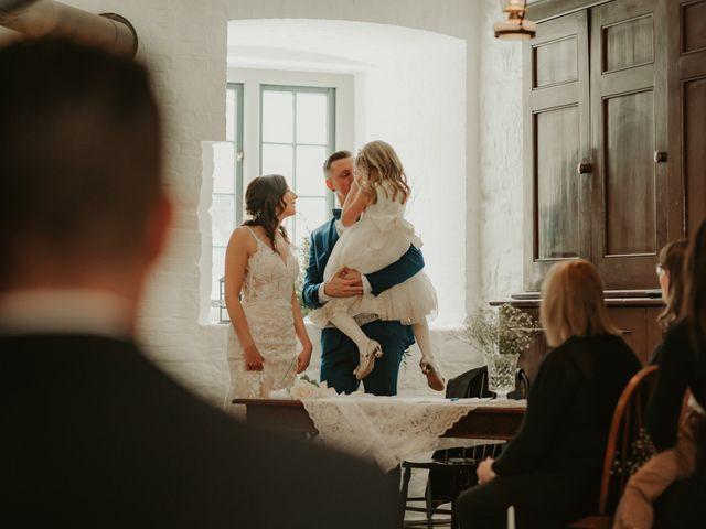 Dan and Vanessa's wedding in Halifax, Nova Scotia 65