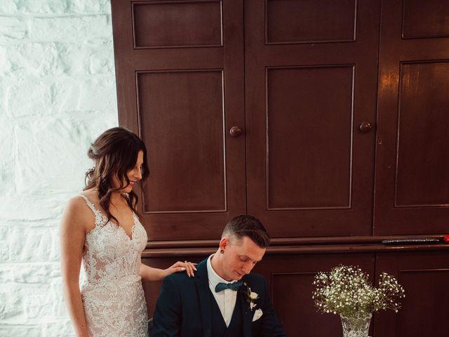 Dan and Vanessa's wedding in Halifax, Nova Scotia 66