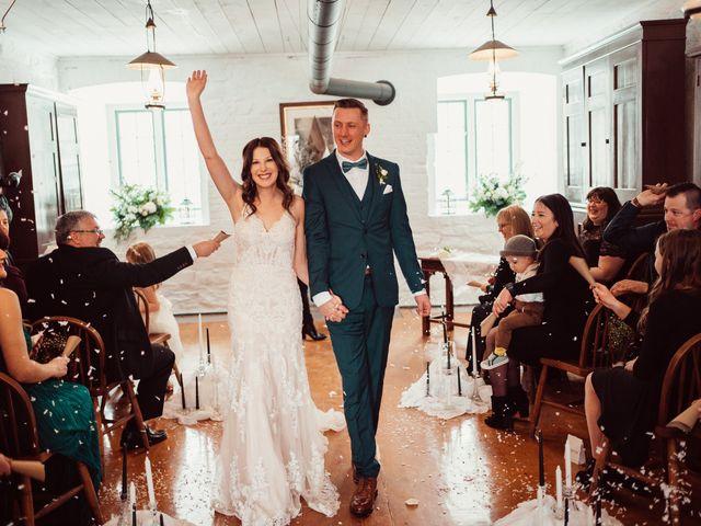 Dan and Vanessa's wedding in Halifax, Nova Scotia 68