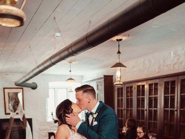 Dan and Vanessa's wedding in Halifax, Nova Scotia 69