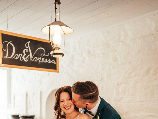 Dan and Vanessa's wedding in Halifax, Nova Scotia 76