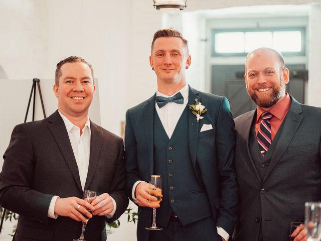 Dan and Vanessa's wedding in Halifax, Nova Scotia 77