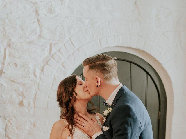 Dan and Vanessa's wedding in Halifax, Nova Scotia 85