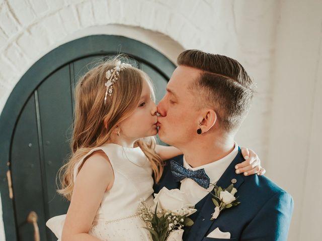 Dan and Vanessa's wedding in Halifax, Nova Scotia 88