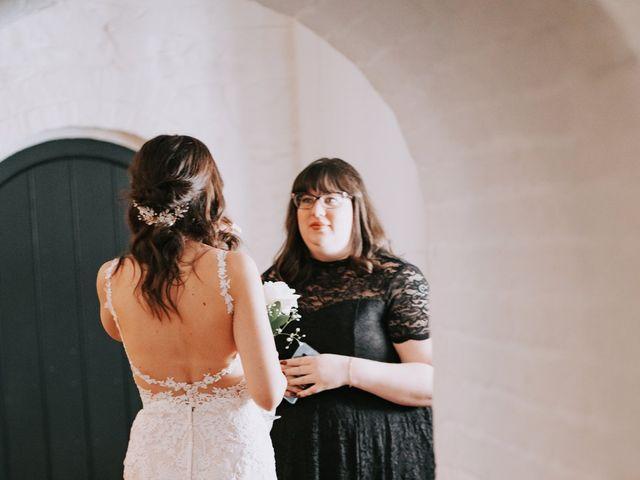 Dan and Vanessa's wedding in Halifax, Nova Scotia 92