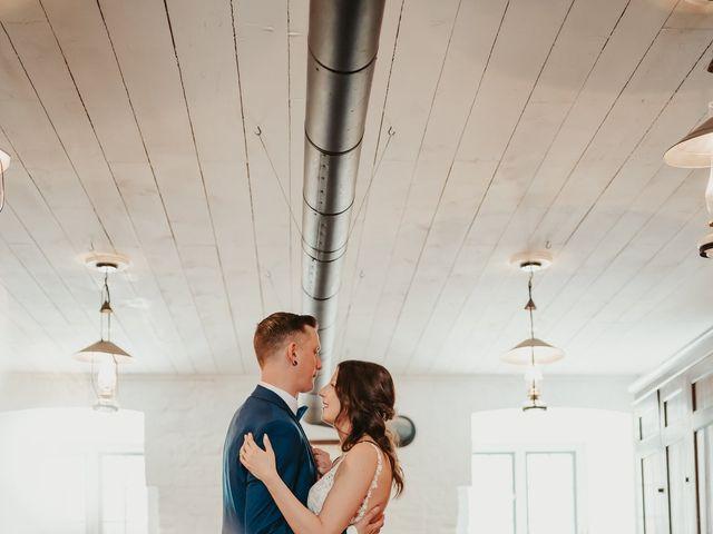 Dan and Vanessa's wedding in Halifax, Nova Scotia 109