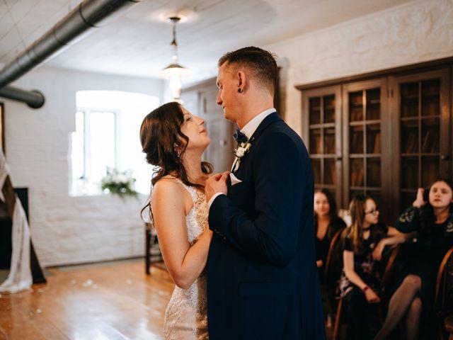 Dan and Vanessa's wedding in Halifax, Nova Scotia 112