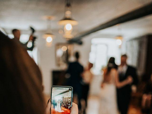 Dan and Vanessa's wedding in Halifax, Nova Scotia 115