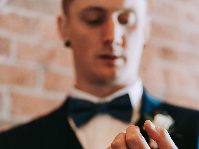 Dan and Vanessa's wedding in Halifax, Nova Scotia 142