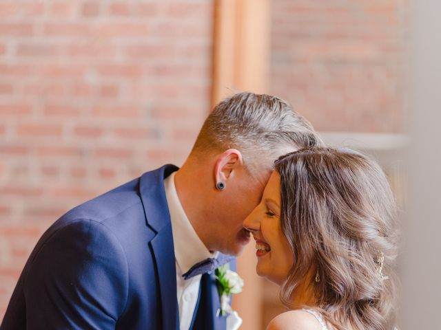Dan and Vanessa's wedding in Halifax, Nova Scotia 149