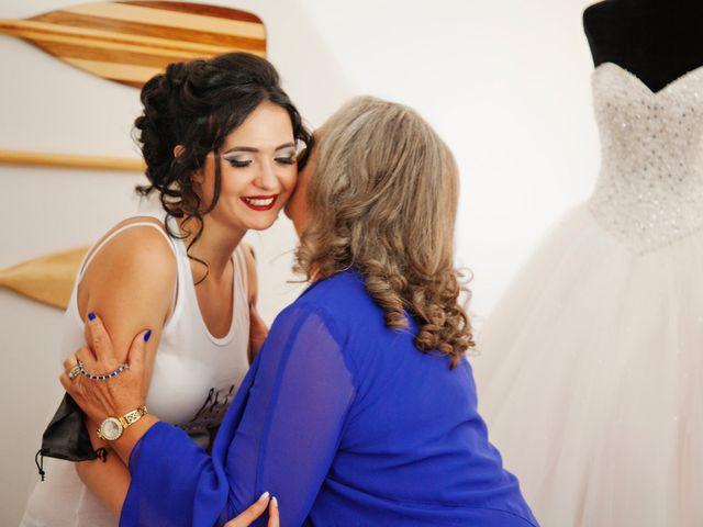 David and Jessica's wedding in Jasper, Alberta 11