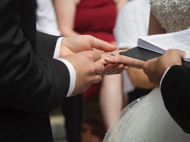 David and Jessica's wedding in Jasper, Alberta 27