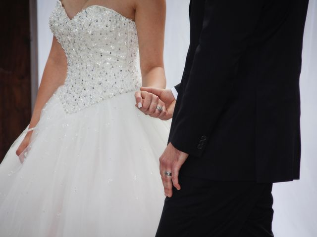 David and Jessica's wedding in Jasper, Alberta 31