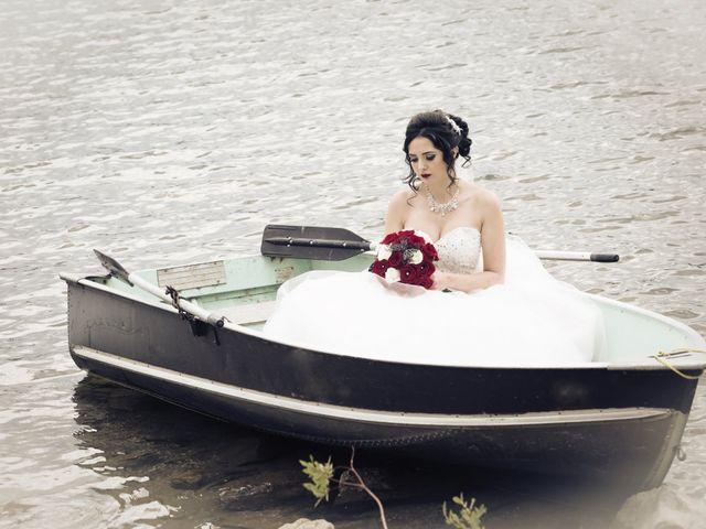 David and Jessica's wedding in Jasper, Alberta 49