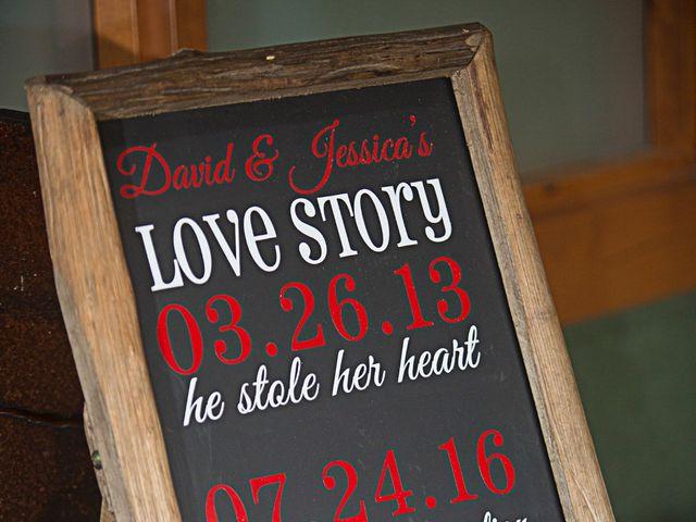 David and Jessica's wedding in Jasper, Alberta 57