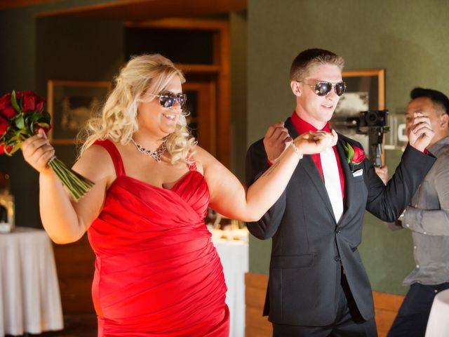 David and Jessica's wedding in Jasper, Alberta 60