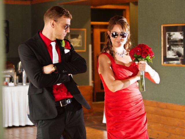David and Jessica's wedding in Jasper, Alberta 61