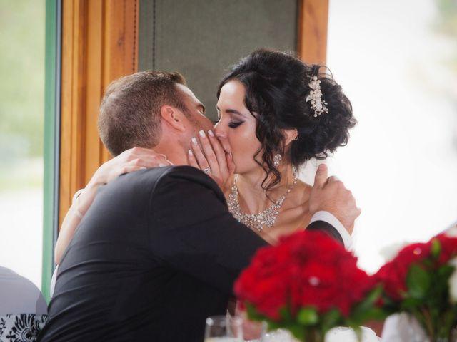 David and Jessica's wedding in Jasper, Alberta 63