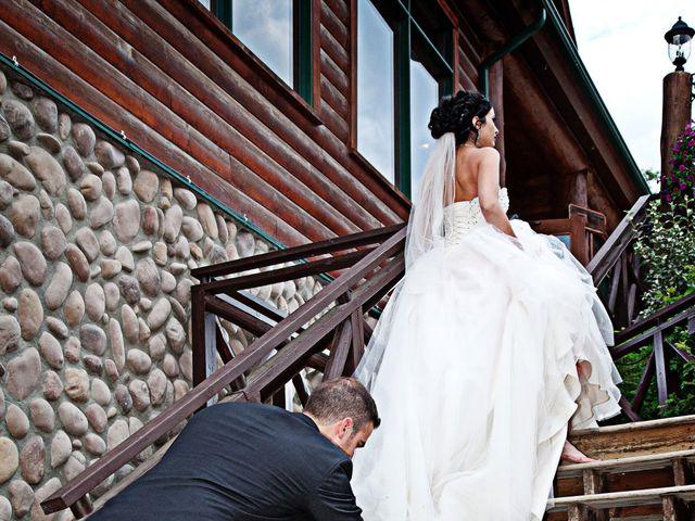 David and Jessica's wedding in Jasper, Alberta 65