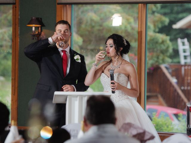 David and Jessica's wedding in Jasper, Alberta 68