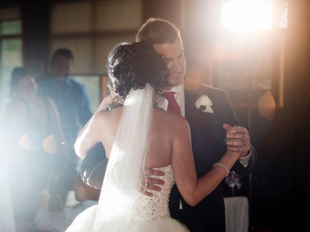 David and Jessica's wedding in Jasper, Alberta 73