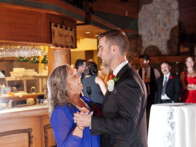 David and Jessica's wedding in Jasper, Alberta 75