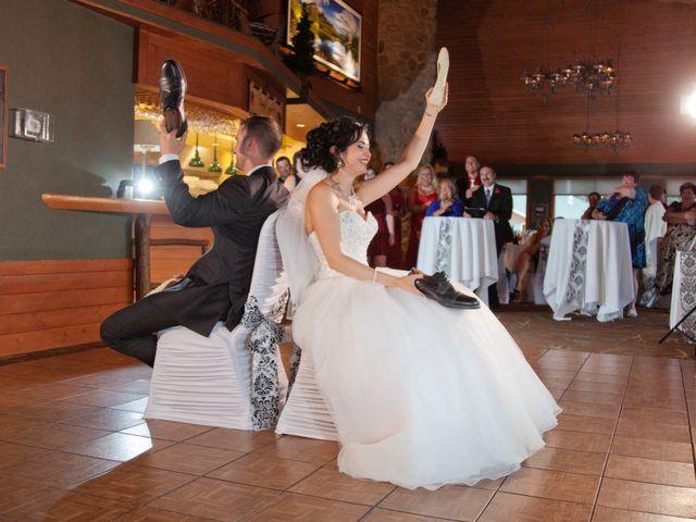 David and Jessica's wedding in Jasper, Alberta 76