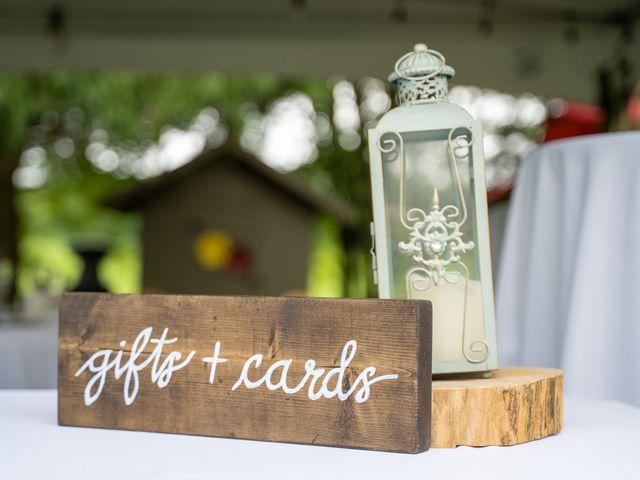 Katie and Cody's wedding in Owen Sound, Ontario 9