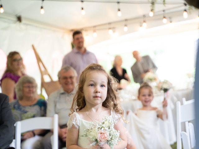 Katie and Cody's wedding in Owen Sound, Ontario 18