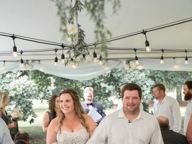 Katie and Cody's wedding in Owen Sound, Ontario 21