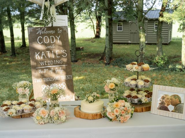 Katie and Cody's wedding in Owen Sound, Ontario 26