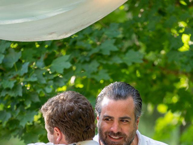 Katie and Cody's wedding in Owen Sound, Ontario 28