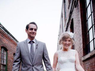 The wedding of Margarita and Michael 2