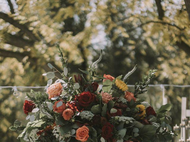 Erik and Alex's wedding in St Catharines, Ontario 4