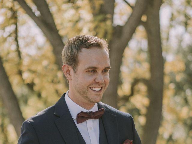 Erik and Alex's wedding in St Catharines, Ontario 5