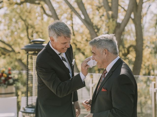 Erik and Alex's wedding in St Catharines, Ontario 11