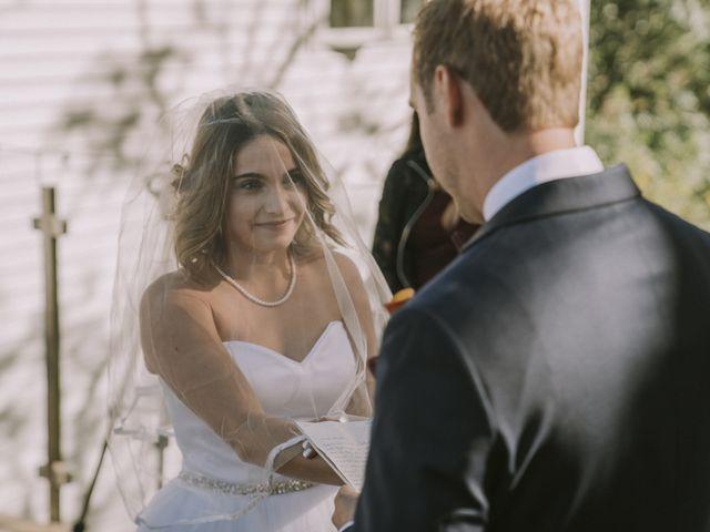 Erik and Alex's wedding in St Catharines, Ontario 12