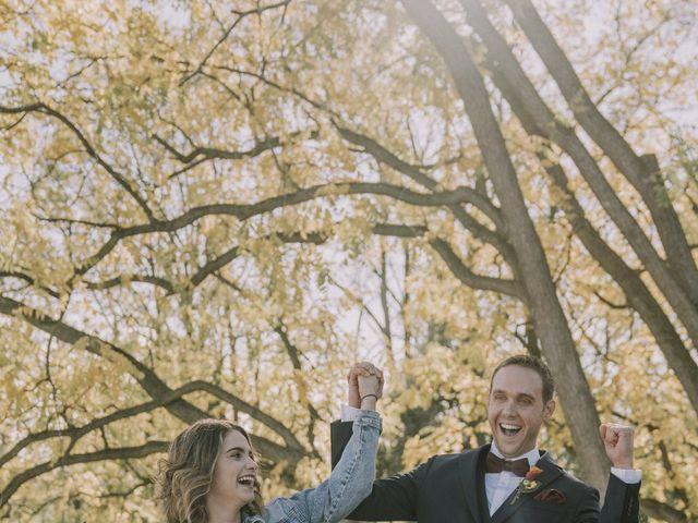 Erik and Alex's wedding in St Catharines, Ontario 15