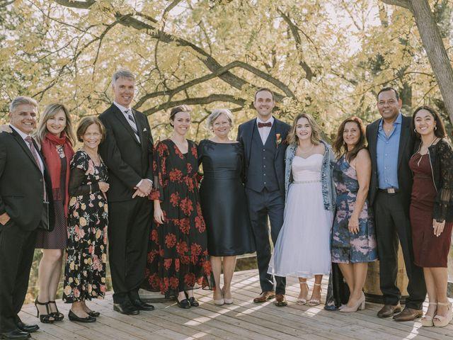 Erik and Alex's wedding in St Catharines, Ontario 16