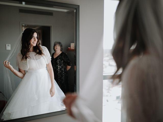 Dovi and Taylor's wedding in Ottawa, Ontario 4