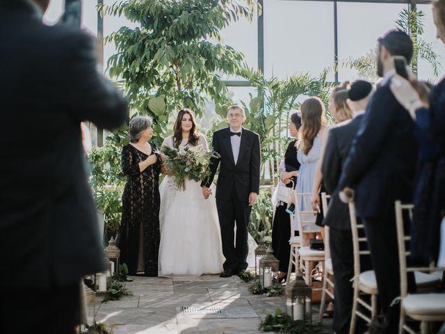 Dovi and Taylor's wedding in Ottawa, Ontario 6